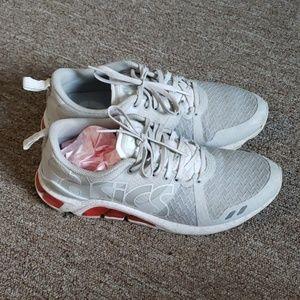 Asics running/walking shoes !